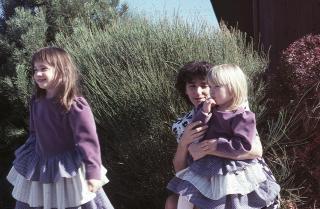 1988 Wendi Kara Teresa