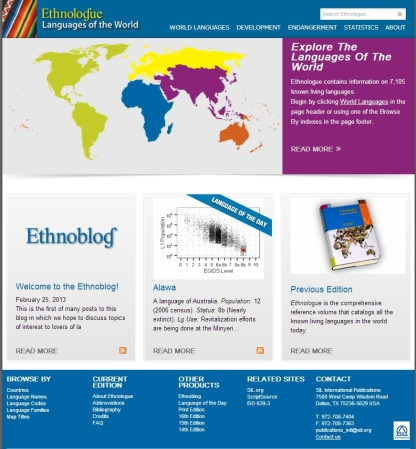 Welcome  Ethnologue - Google Chrome_2013-02-25_22-05-16